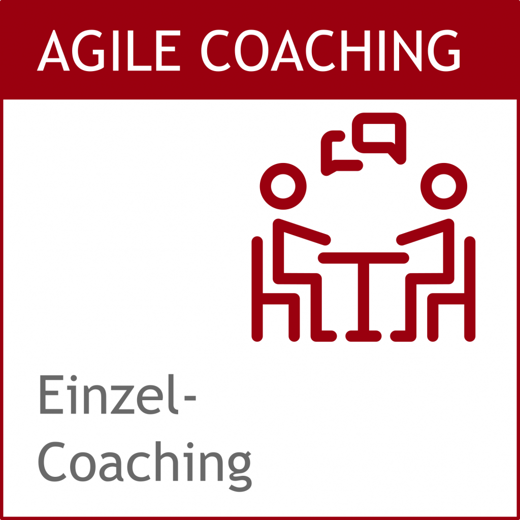 Bilaterales Agile Coaching
