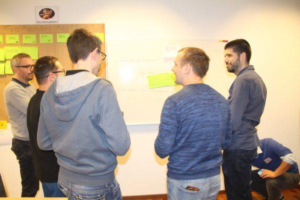 Agile Leadership - Management 3.0