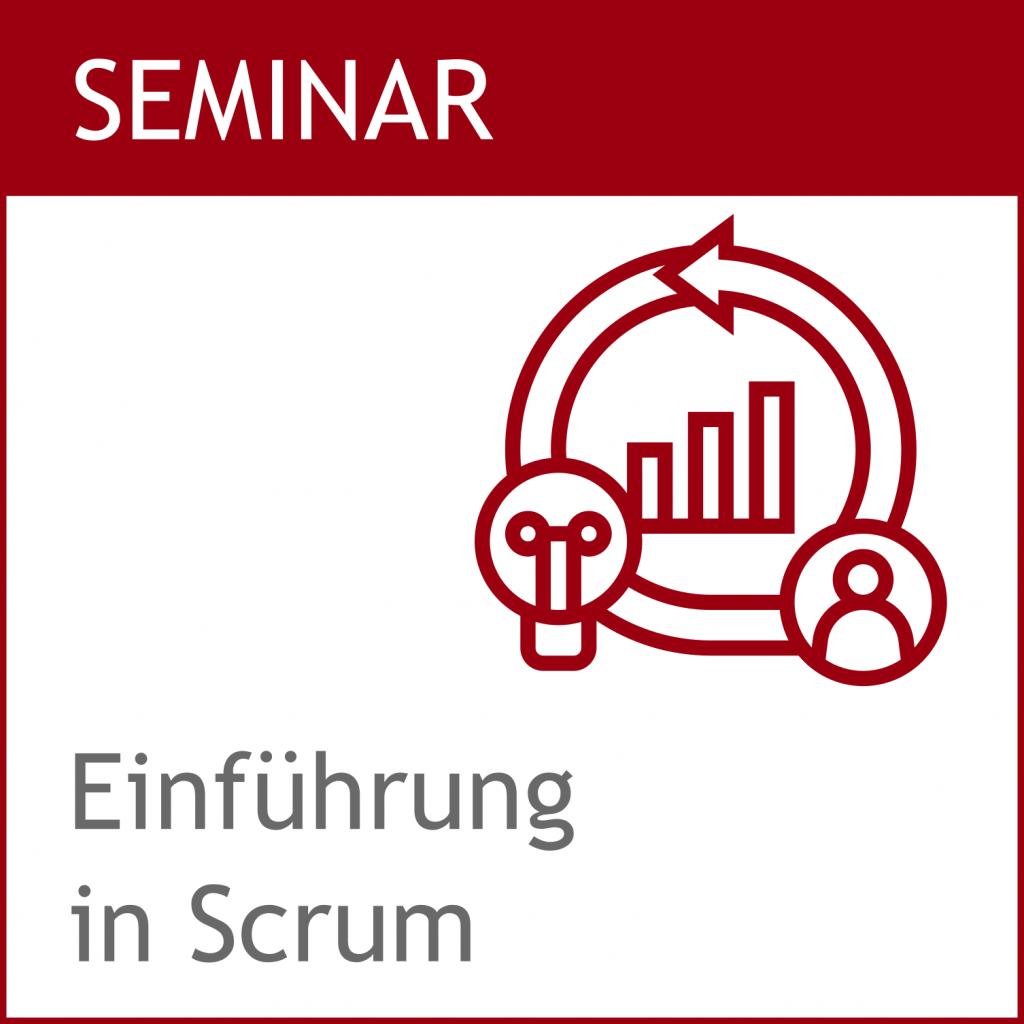 Einführung in Scrum Semiar