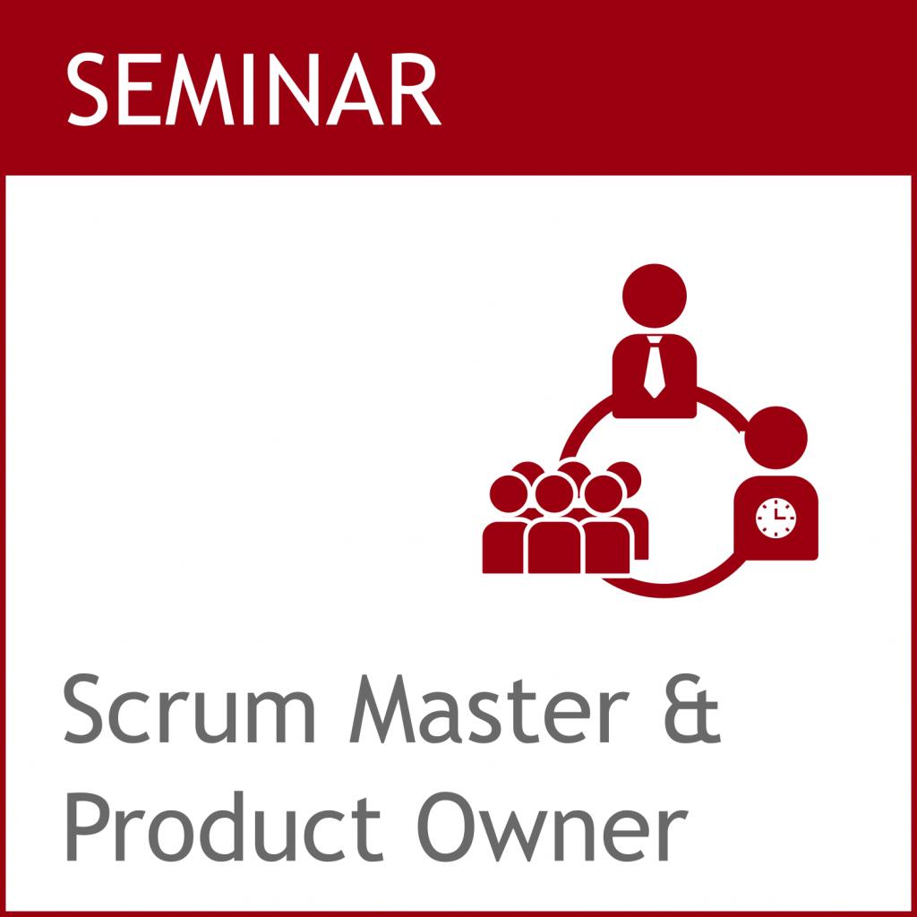 Scrum Master und Product Owner Schulung