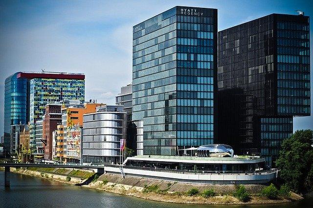 Düsseldorf photo