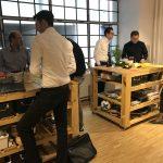 Agiler Workshop - Roadmap - Gruppenarbeit