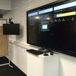 Digital Agile Board